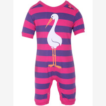 -Danefae purple-pink striped body with a stork-21