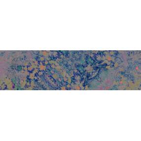 -Silk Scarf Oriental-20