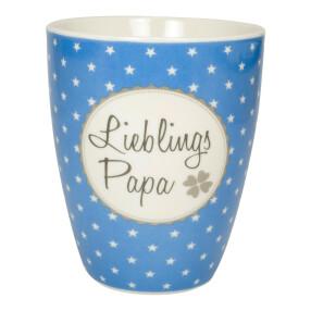 "-""Favorite Daddy"" Mug Mug MEA LIVING-20"