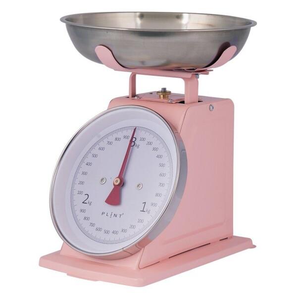 Plint Rose kitchen scale | LINDLAND Wärme & Wohnen