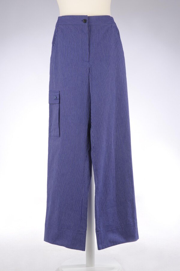 Tiny blue pants | Winzerblau