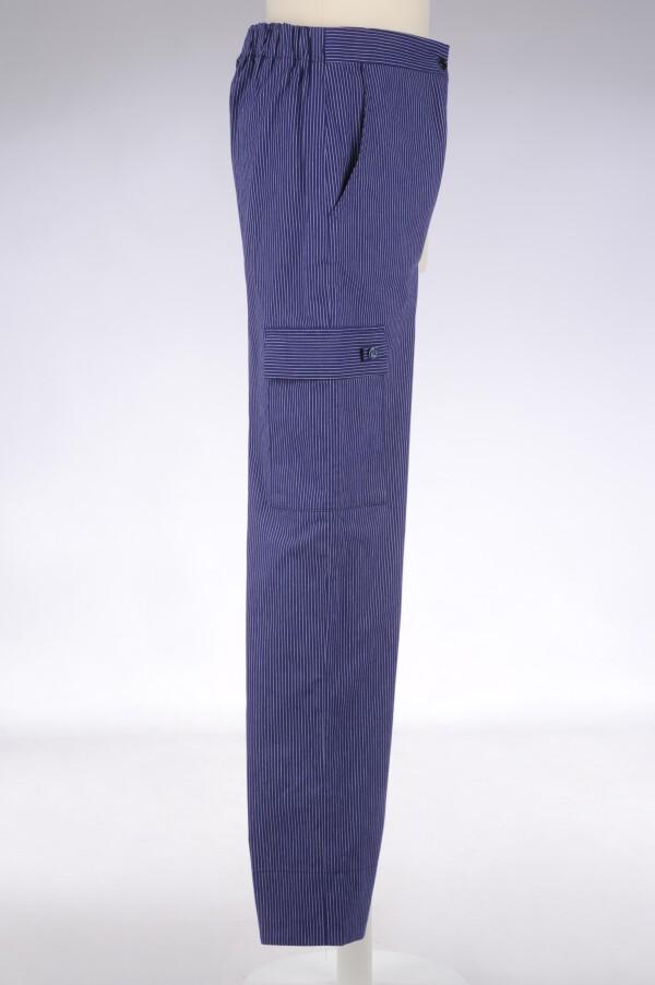 Tiny blue pants   Winzerblau