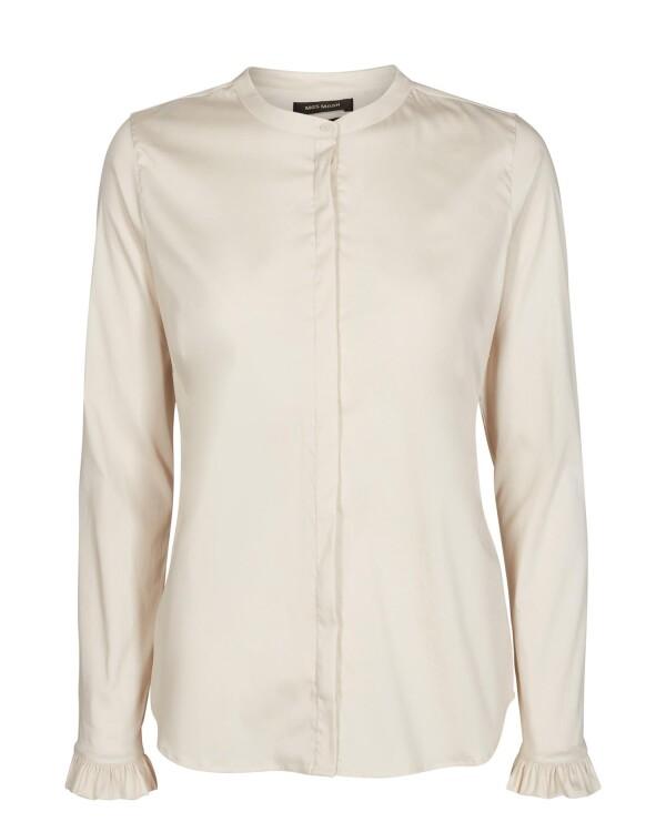 Mattie shirt ecru   Wiebelhaus SIMPLY WEAR