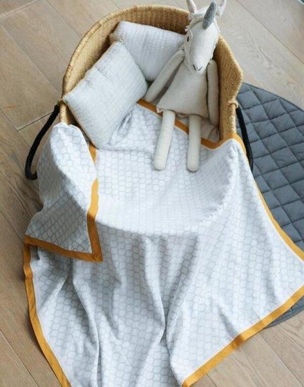 Malabar Baby cotton dohar Erawan | Antonia'z