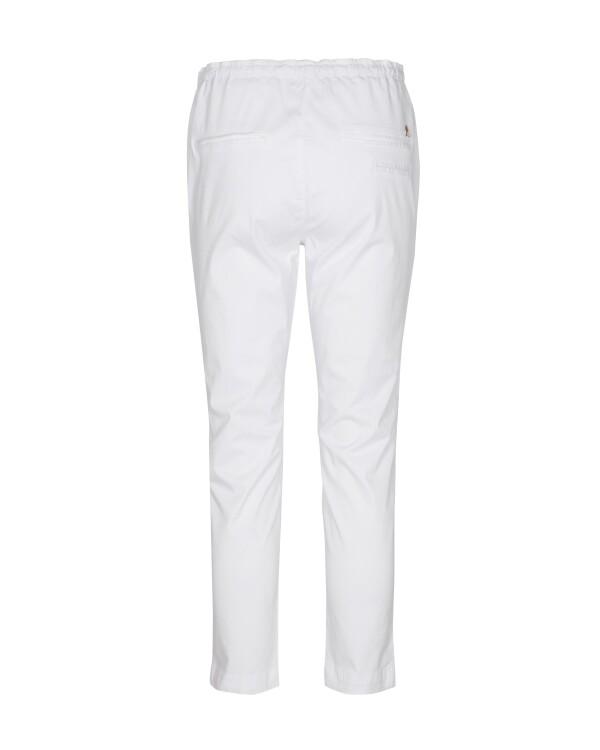 Patton Color Pant white | Wiebelhaus SIMPLY WEAR