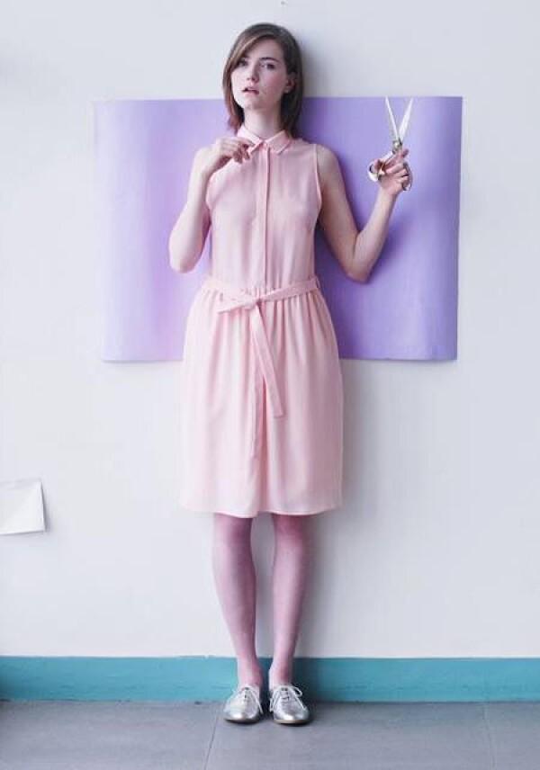 Dress Shirt Summer Louschi | FashionShop PARAZIT