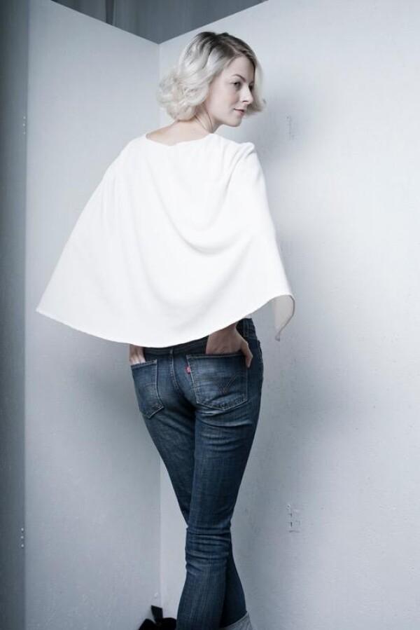 SuperGirl | La Femme MiMi