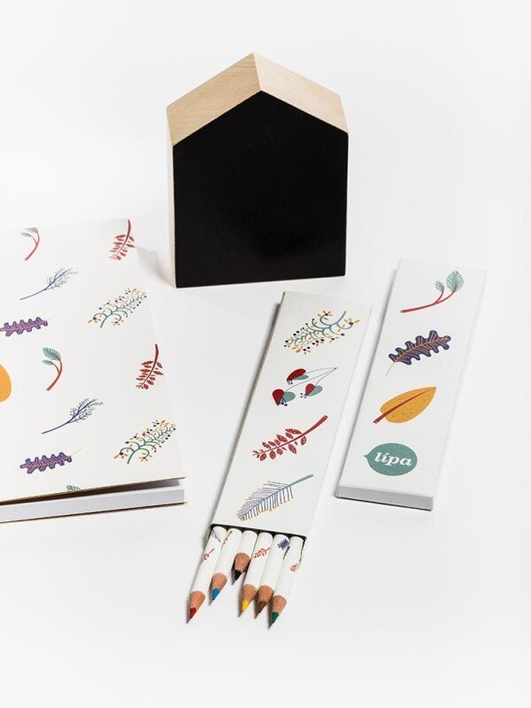 Crayons | Lipa store