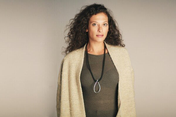 Snjor Necklace | Pyla