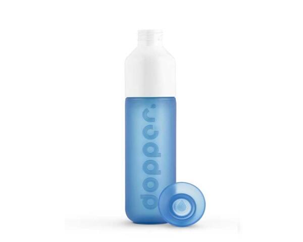Dopper Bottle Pacific Blue | soki Kassel