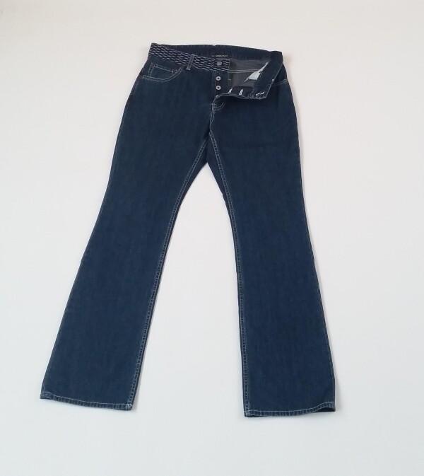Japan jeans with Kasuri by Ku Ambiance   Ku Ambiance