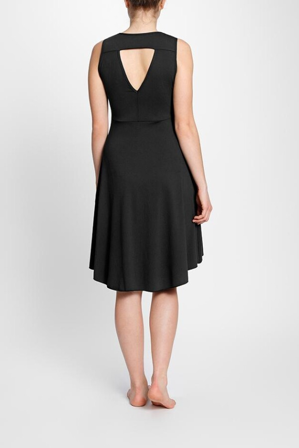 Cut out dress | Nipala