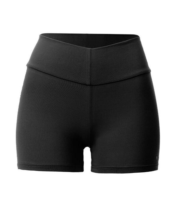 High yoga shorts | Nipala