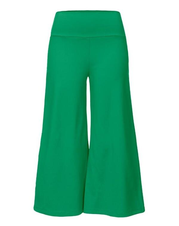 Dance pants in culotte style | Nipala