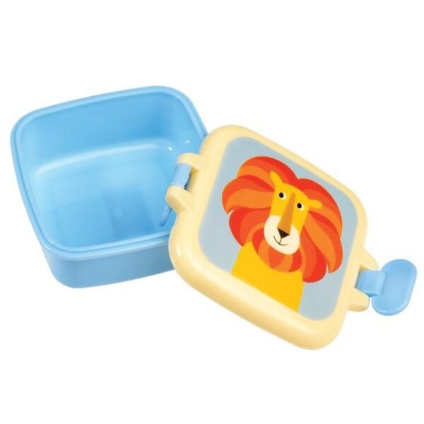 LION MINI SNACK POT box REX | WohnGlanzVilla