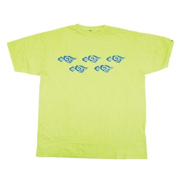 Chakura T-Shirt Clouds by Ku Ambiance | Ku Ambiance