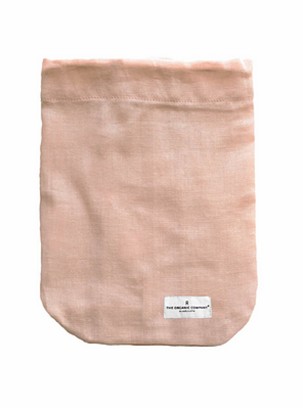 Care By Me pink all-purpose bag | CPS_concept store