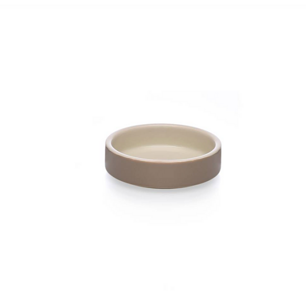 Ichendorf Milano ARCIPELAGO bowl earthenware 10 x 3 cm ivory / sand | CPS_concept store