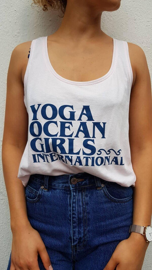 NEW GMC Yoga Ocean Girls International Top - Girls | Magasin 2