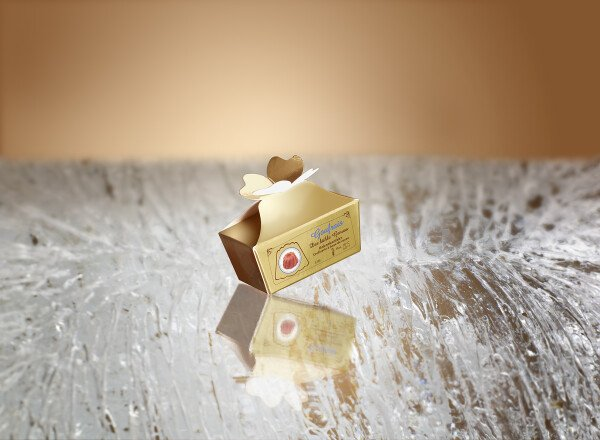 Goufrais - cocoa confectionery   GLISS Caffee Contor