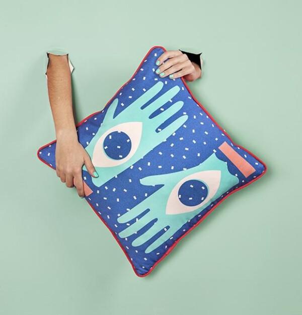 ALL SENSES Cushions - #AS06   Pura Cal