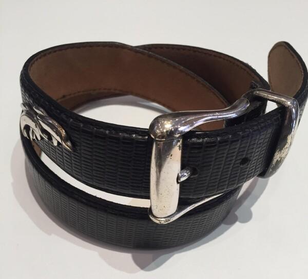 2014 CATS belt | catya designer second hand