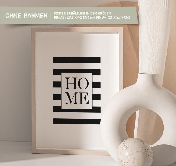 Tales by Jen Art Print: Home | Tales by Jen
