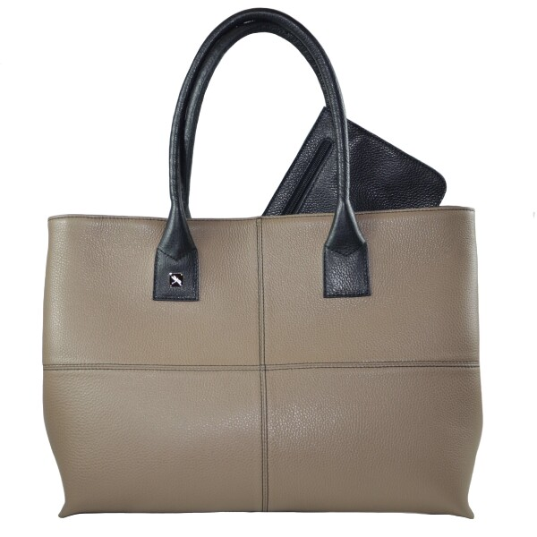 Natalia tote leather bag | Tara´s