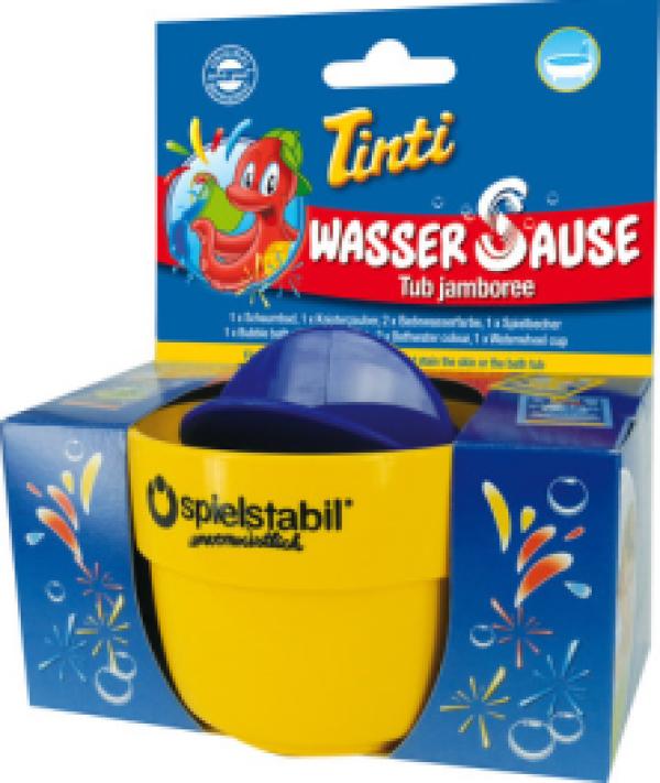 Tinti Wassersause 5er Set Special edition | WohnGlanzVilla