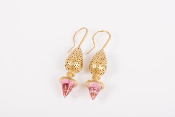 8201 Earring Cleo | catya designer second hand