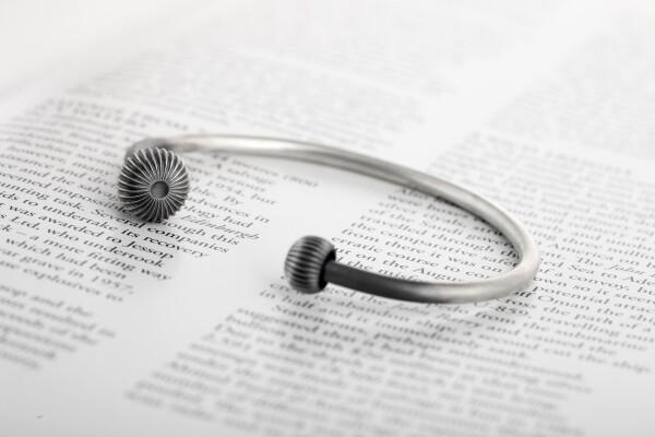 Steampunk Cuff Bracelet | MadMenJewelry