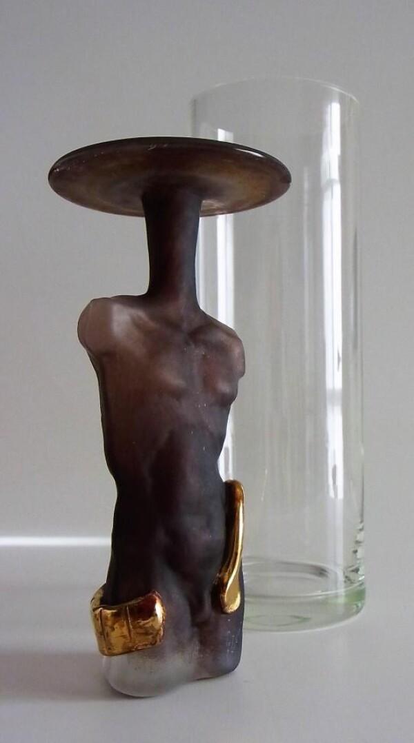 Vase-Adam Black   Design Elena