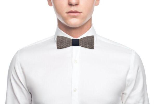 BeWooden Aliq wooden bow tie | BeWooden GmbH