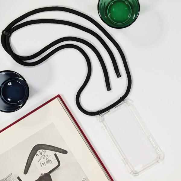 Phonelace All Black iPhone Case   Market Lifestore Bikini Box