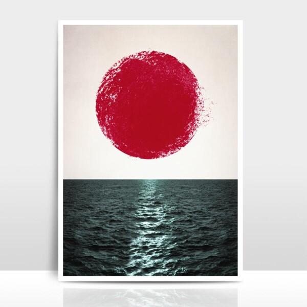A4 Artprint