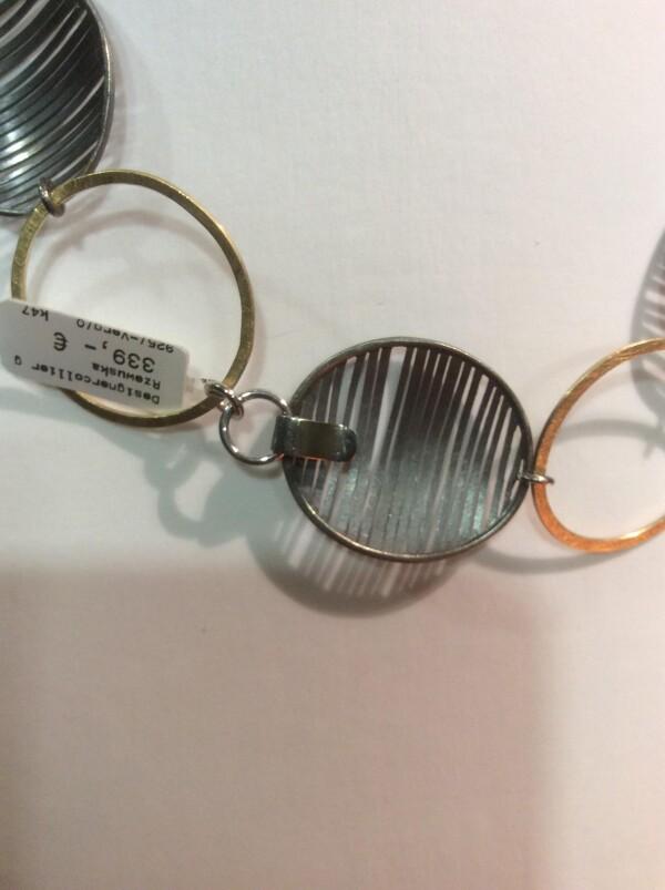 Designer necklace | Atelier Schmuck Tönnissen