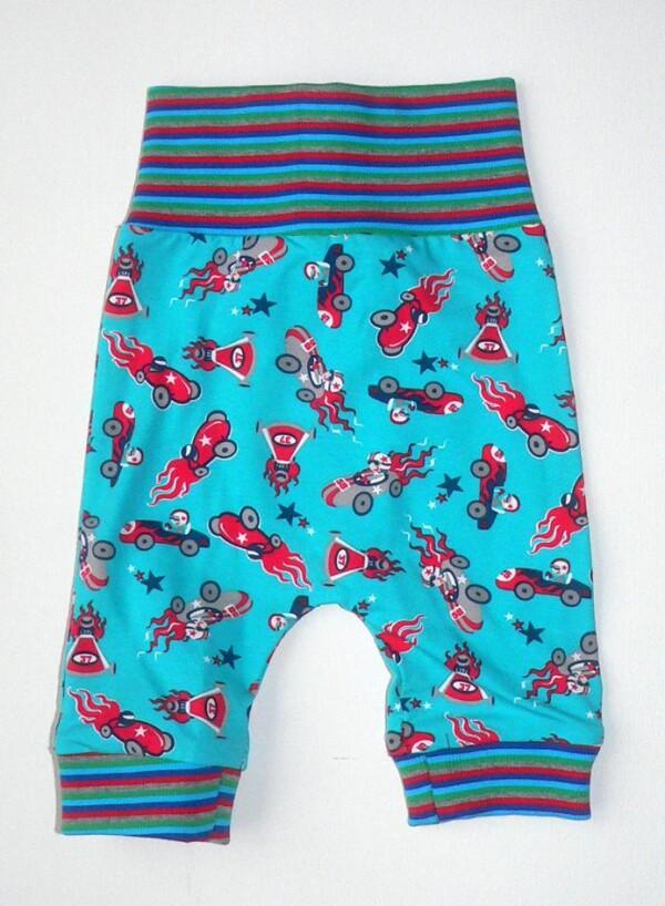 Baby pants size 50/56 | Eva Brachten Modedesign