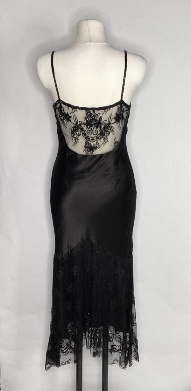 VERSACE evening dress | catya designer second hand