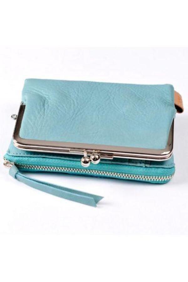 Baggy Port LKYP Tri-fold purse | mmies