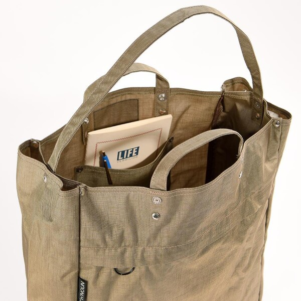 BAG'n'NOUN Montana Toolbag | mmies