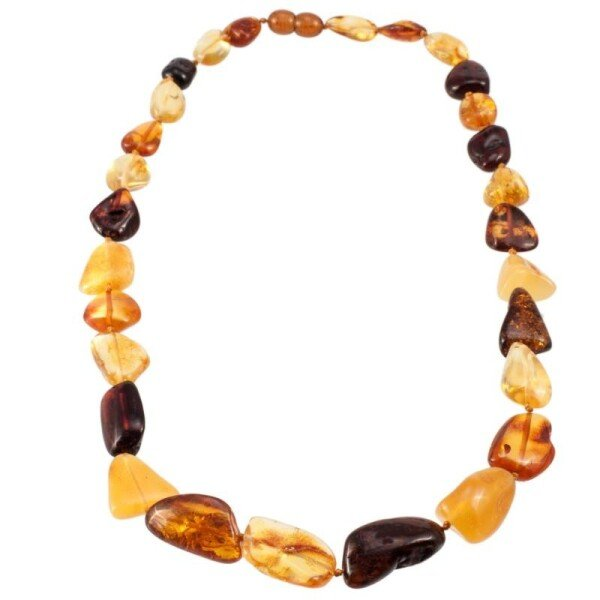 Baltic amber necklace | BalticBuy