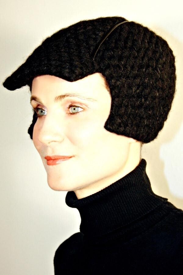 Black screen cap BELA_198 | MOLOTOW