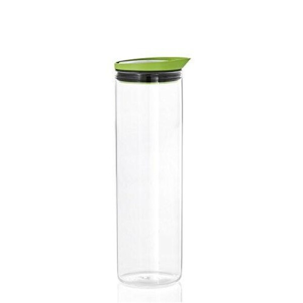 Water carafe of Fontana Blomus Green | casa-elements