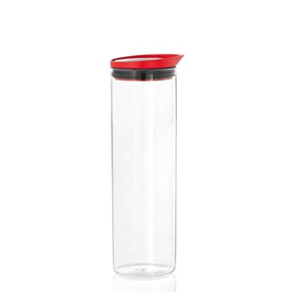 Water carafe of Fontana Blomus Red | casa-elements