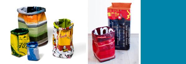 Recycle Bin - DE PAPERBAG | buchenblau®
