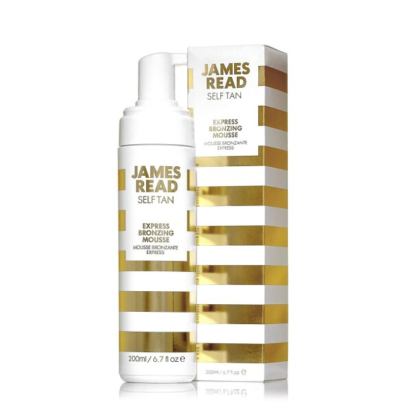James Read Express Bronzing Mousse | House of Glamour