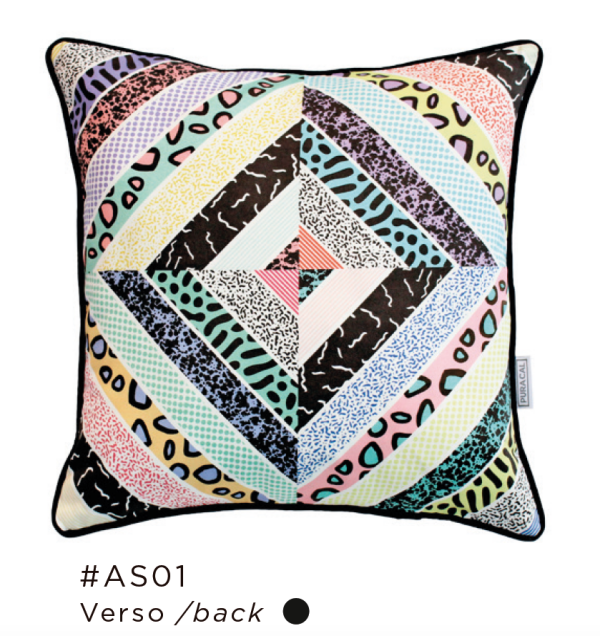 ALL SENSES Cushions - #AS01 | Pura Cal