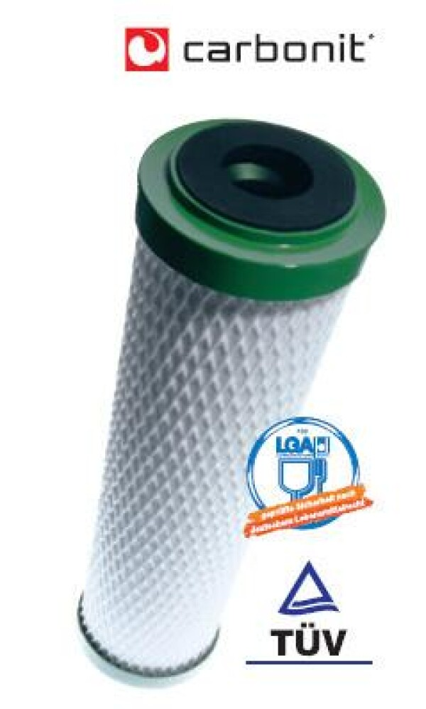 Filter cartridge Carbonit NFP Premium | casa-elements