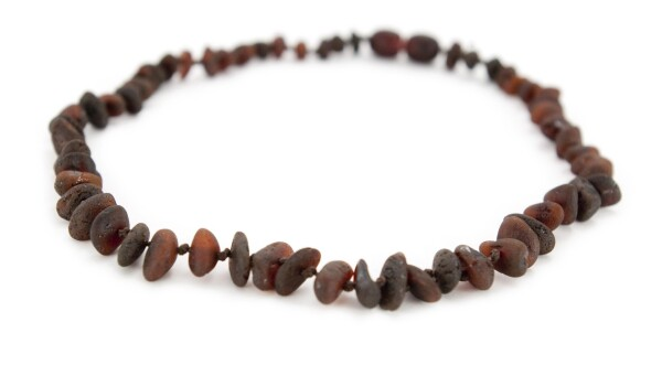 Children amber beads | BalticBuy