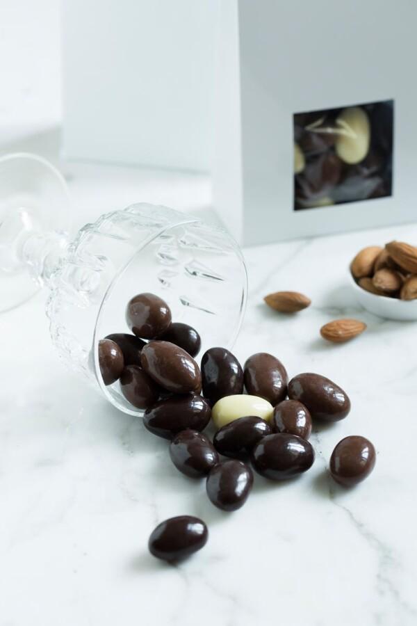 Chocolate Mandelmix | chokoin